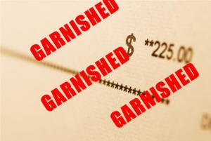 garnishment 3